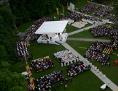 Festgottesdienst 800 Jahre Diözese Graz - Seckau