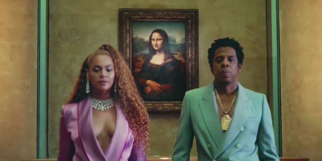 Beyoncé & Jay Z Video Apeshit