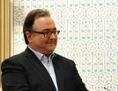 Michael Chalupka bei seiner feierlichen Entpflichtung von der Leitung der Diakonie