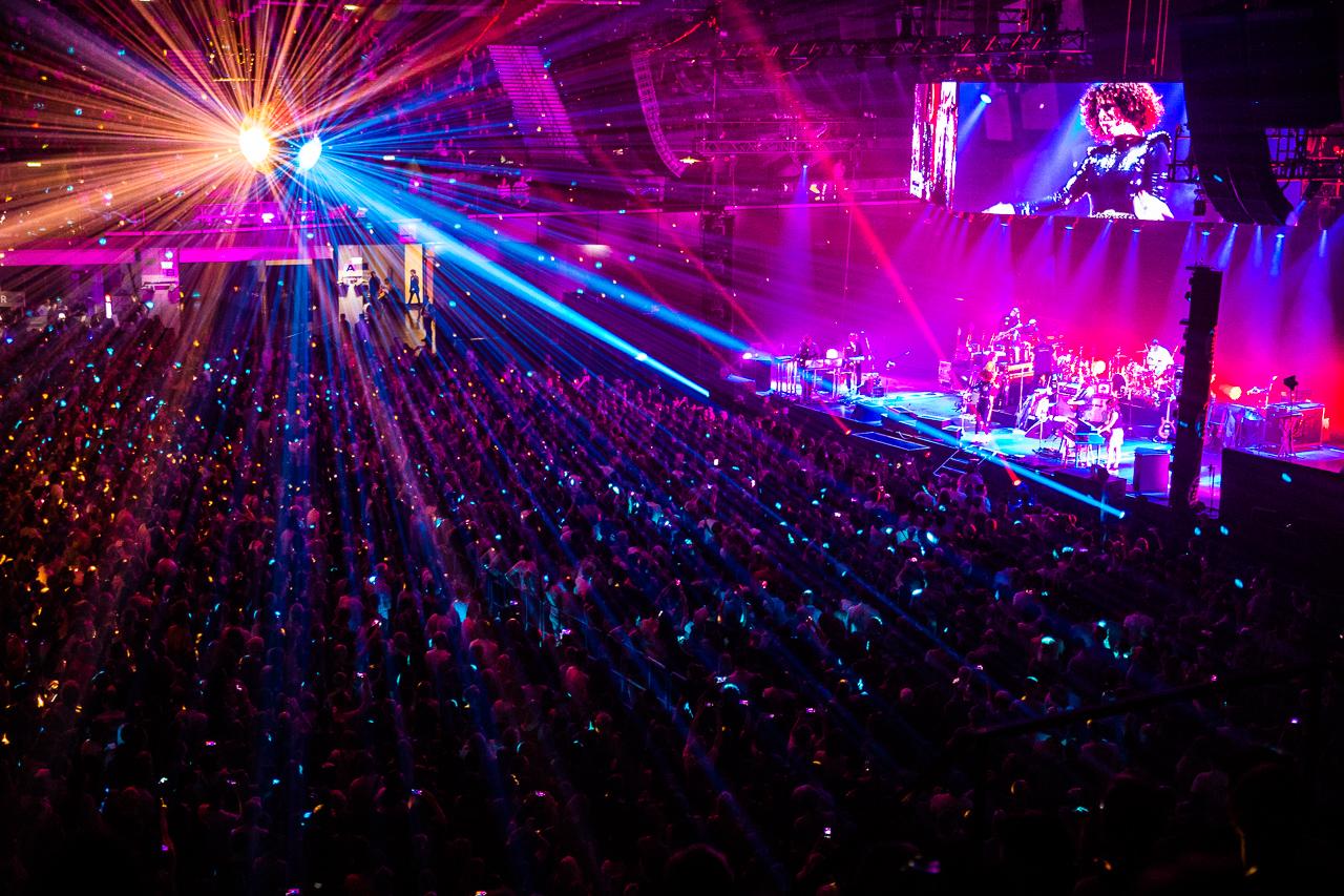 Arcade Fire Stadthalle