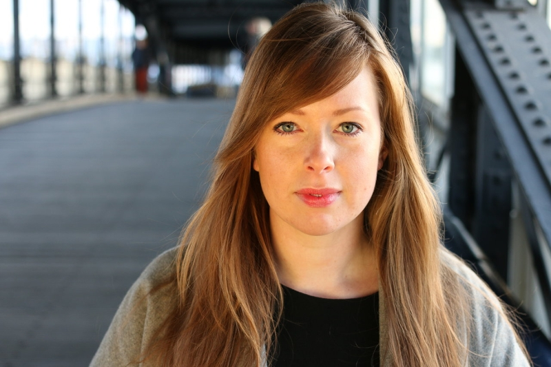 Fiona Weber-Steinhaus