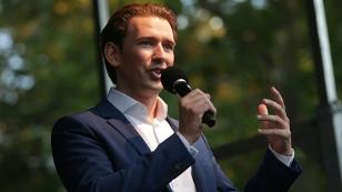 Ansprache von Sebastian Kurz beim ÖVP Sommerfest