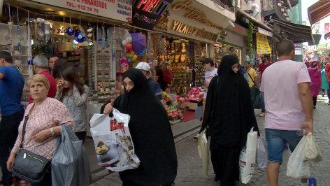 Türkei - Niedergang eines Ferienparadieses