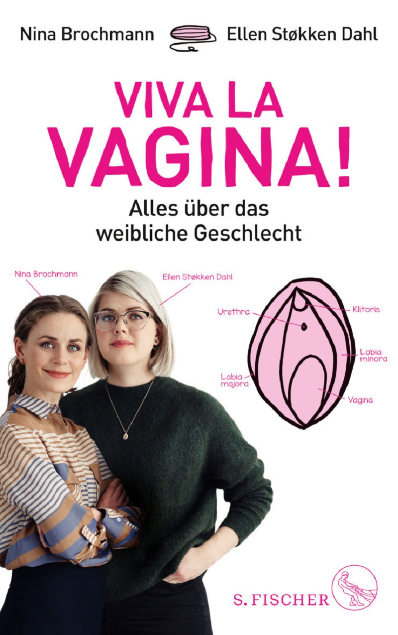 Cover Viva la Vagina klein