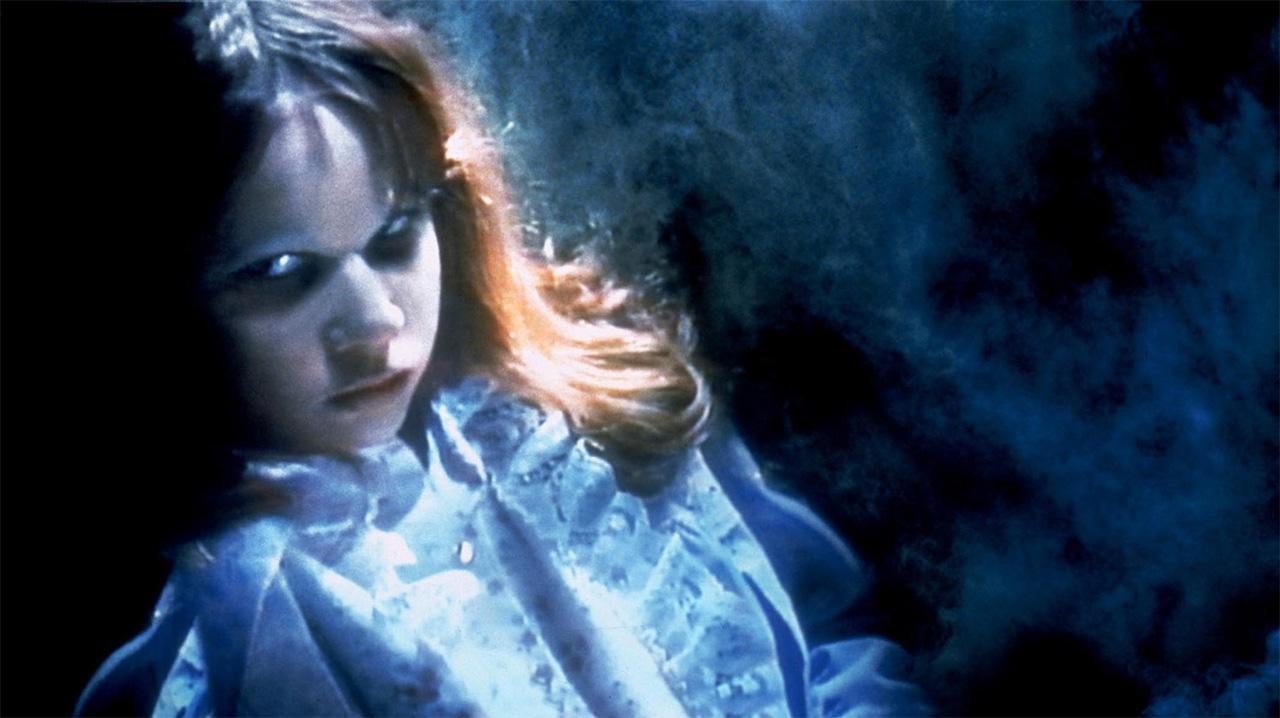 Szene aus The Exorcist