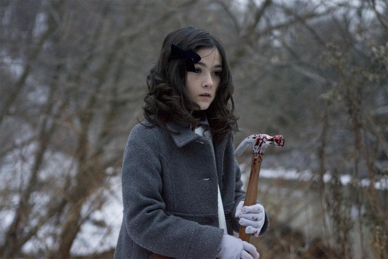 """Szene aus """"The Orphan"""""""