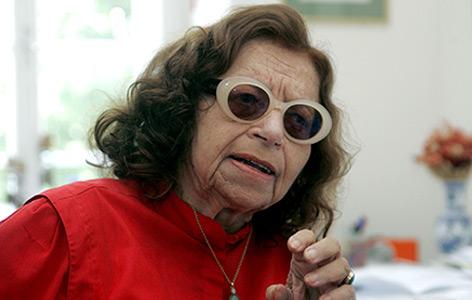 Erika Weinzierl 2005