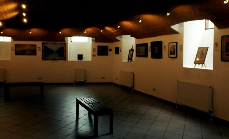 Fälscher-Museum