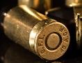 Kugeln eines Revolvers