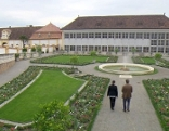 Aus dem Rahmen  Schloss Hof - Das barocke Jagdschloss Prinz Eugens