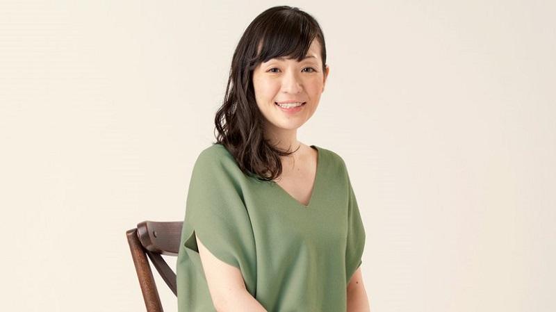 Autorin Sayaka Murata.