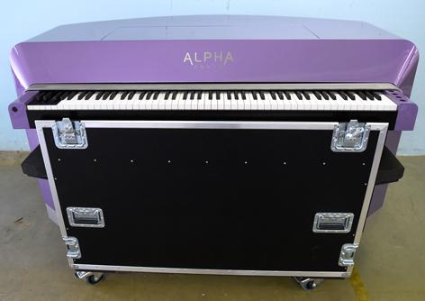 Alpha Piano Prince
