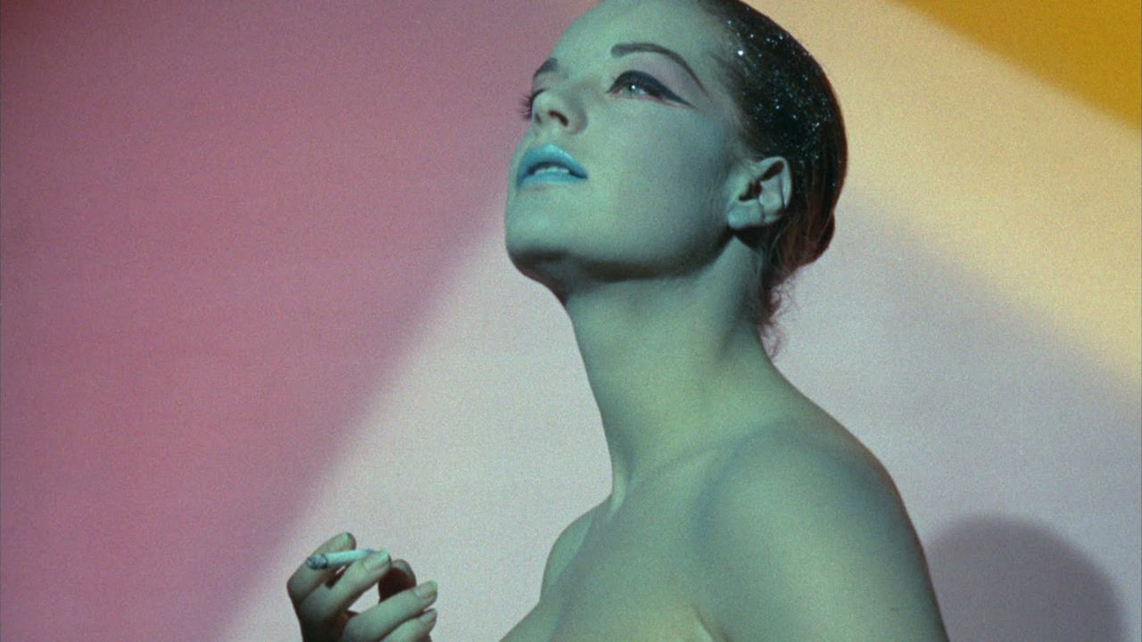 "romy schneider in ""inferno"""