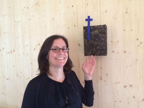Maria Katharina Moser Diakonie