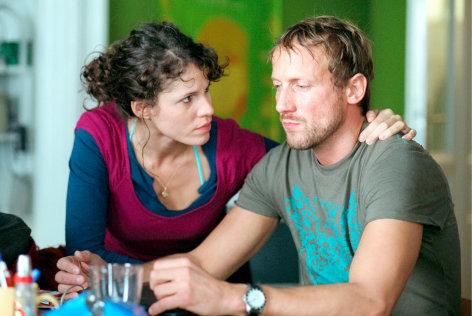 Mord auf Rezept    Originaltitel: Mord auf Rezept, (DEU/AUT 2006), Regie: Isabel Kleefeld
