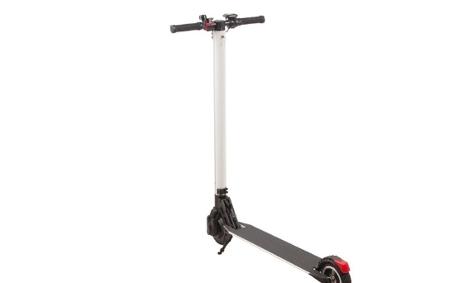 Pendla Elektroscooter von Ikea