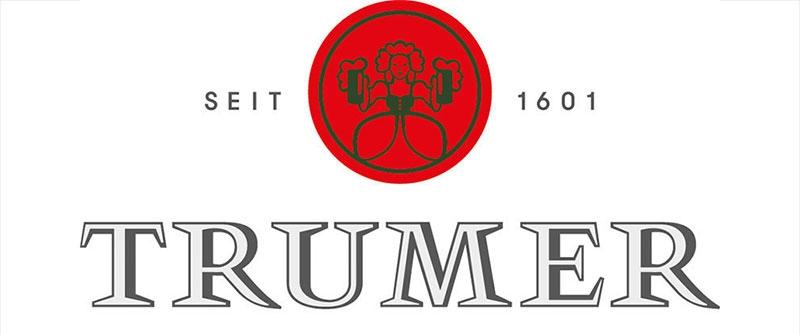 Trumer Privatbrauerei Logo