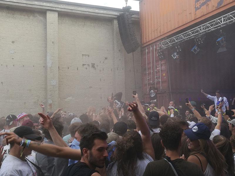 Splash! Festival