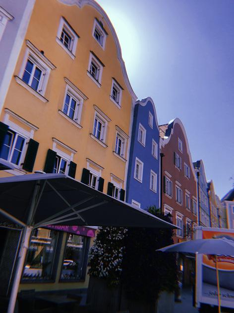 Schärding Innenstadt