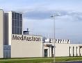 Forschungsanlage MedAustron