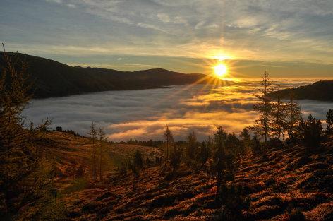 Universum Nockberge - Land zwischen Himmel und Erde