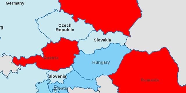 Umsetzung der NIS-Richtlinie in den EU-Staaten - Überblick