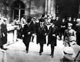1921 - Von Deutsch-Westungarn zum Burgenland