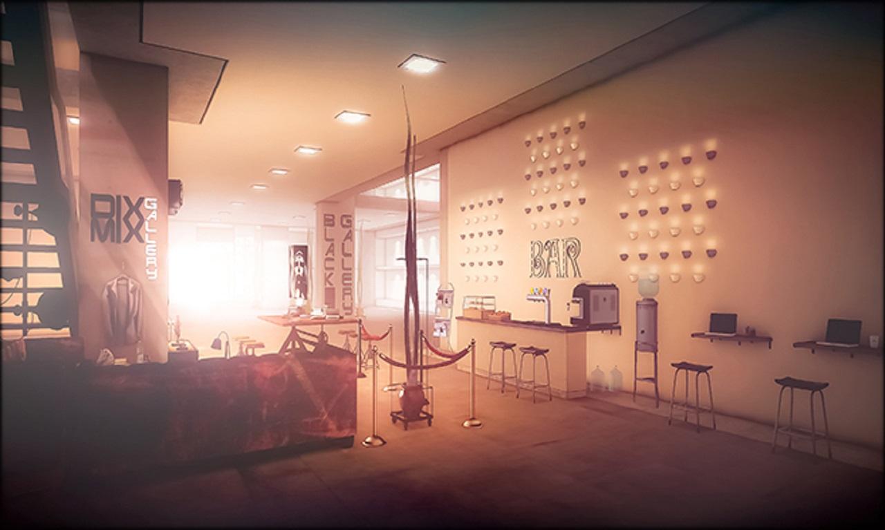 Dixmix Gallery