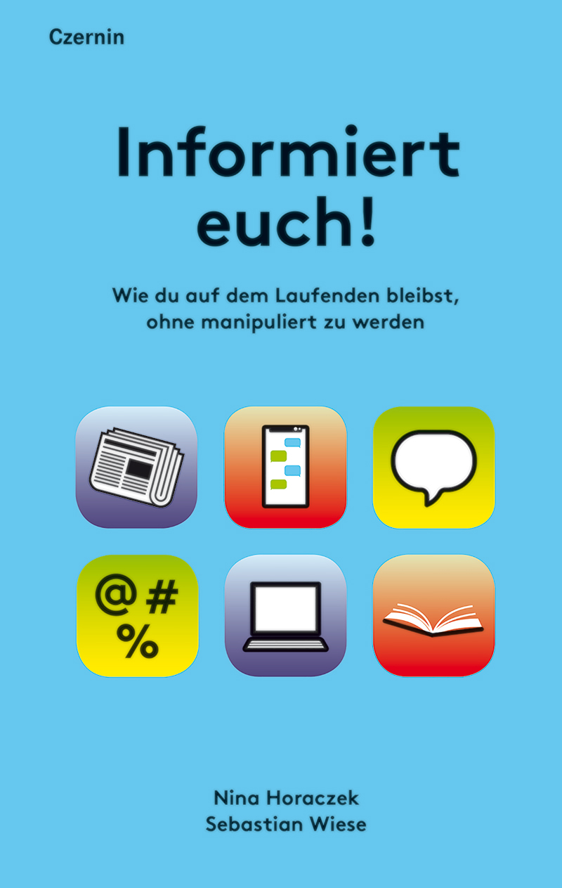 "Cover ""Informiert euch!"""