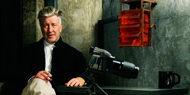 David Lynch The Art Life