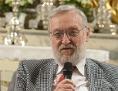 Religionsrechtsexperte Richard Potz
