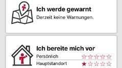 Team Österreich App