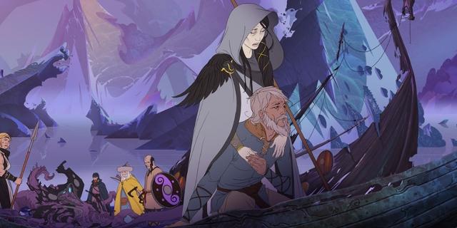 Banner Saga