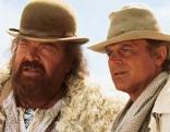 Die Troublemaker    Originaltitel: Botte di Natale (DEU 1995), Regie: Terence Hill