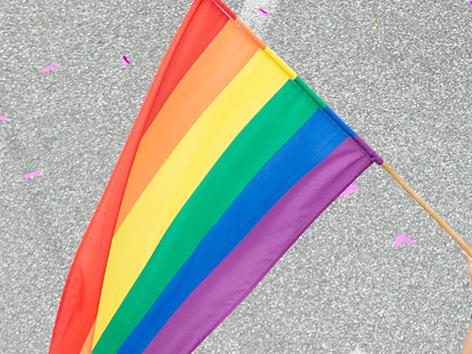 Kirchlicher Verein für dritten Geschlechtseintrag
