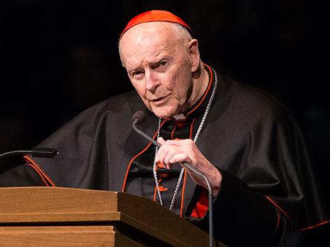 Kardinal Theodore McCarrick