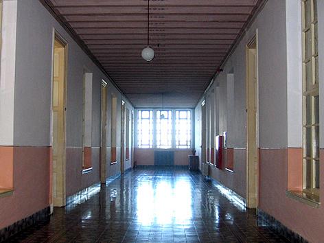 Die christliche Theologische Hochschule auf Chalki/Heybeliada