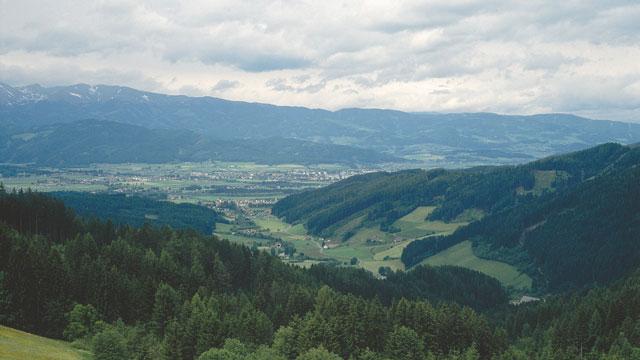 Aichfeld bei Knittelfeld