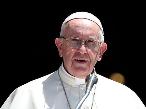 Papst verbannt Todesstrafe aus dem Katechismus