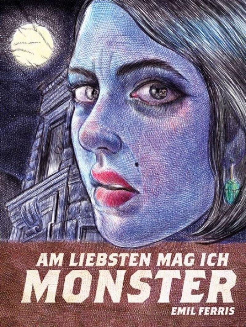 Monster, Mörder und Gemälde - fm4.ORF.at