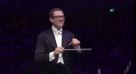 Die große Bernstein-Gala des John Wilson Orchestra