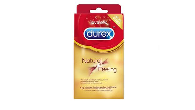 Durex Ruft Kondome Zurück