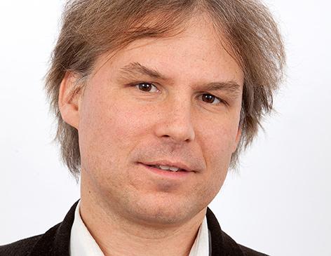 Stv. Diakonie-Direktor und Sozialexperte Martin Schenk-Mair