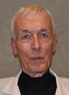 der Schweizer Mediziner Franz Messerli
