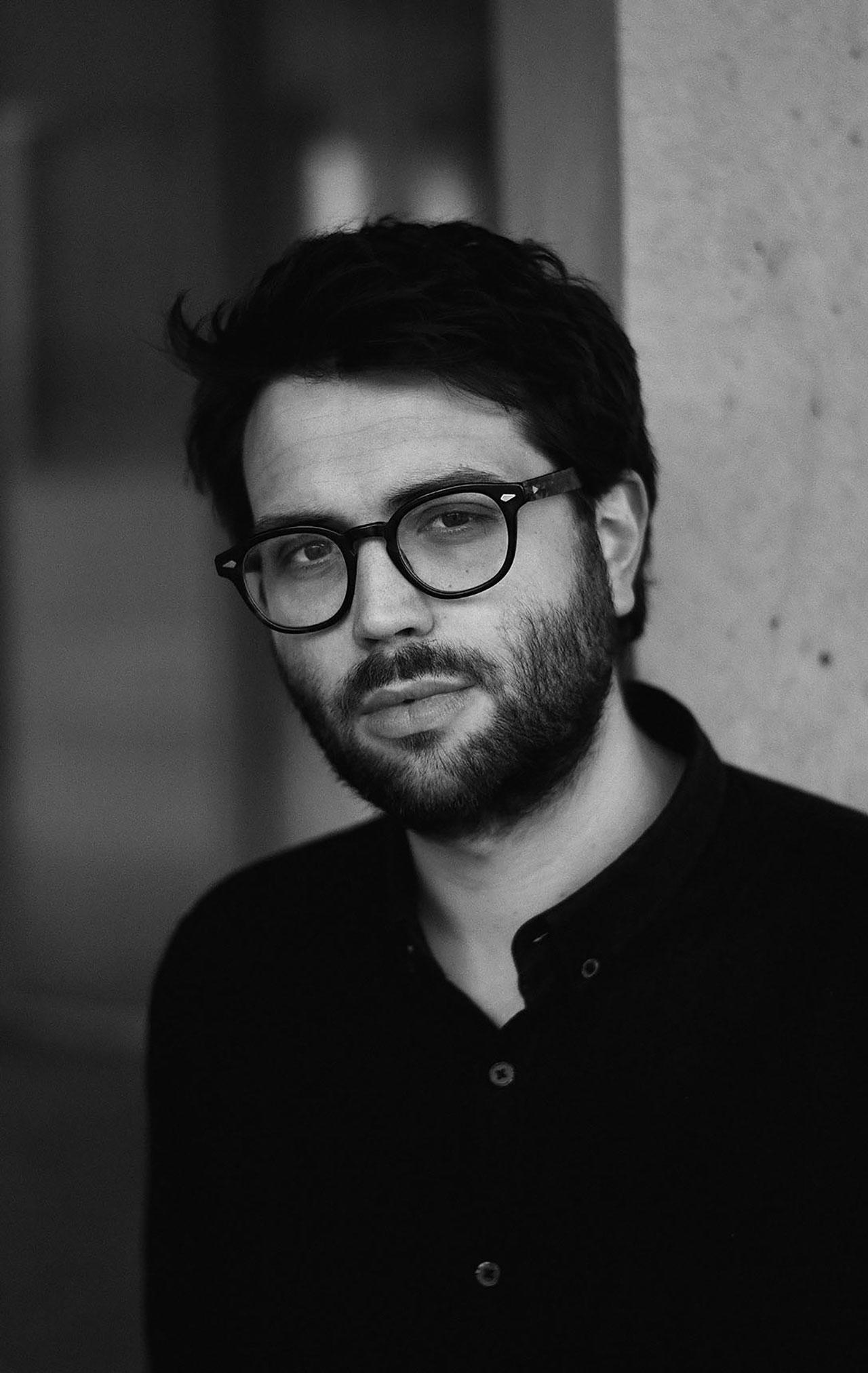 Michel Decar