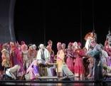 Bregenzer Festspiele: Beatrice Cenci