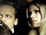 Edgar Wallace: Das Gesicht im Dunkeln