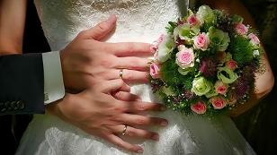 Brautpaar