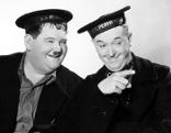 Laurel & Hardy - Die Doppelgänger von Sacramento
