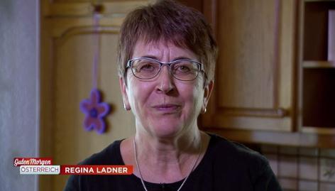 Regina Ladner